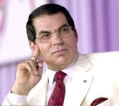 Prime Minister Ben Ali